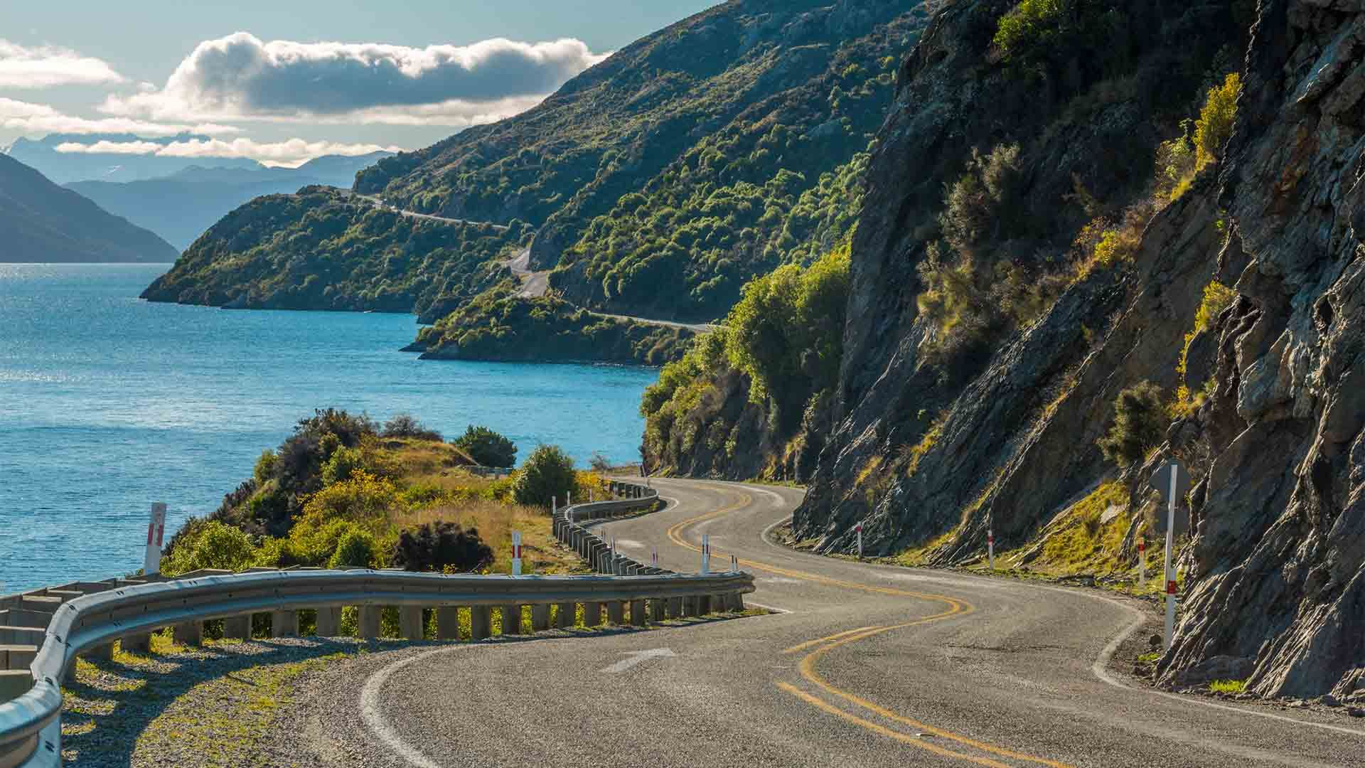 New Zealand Honeymoons and Romantic Getaways - About New