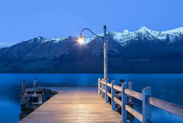 Glenorchy Sunrise