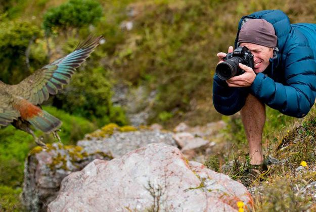 Beautiful photography opportunities in Glenorchy